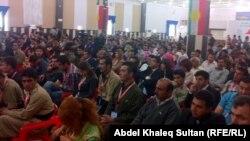 مؤتمر شباب كردستان