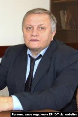 Данил Азаматов