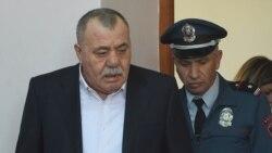 Դատարանի որոշմամբ՝ Մանվել Գրիգորյանը կշարունակի մնալ կալանքի տակ