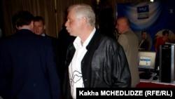 Бадри Патаркацишвили (архив)