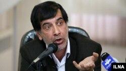 محمدرضا باهنر نماینده اصولگرای مجلس و عضو مجمع تشخیص مصلحت نظام است.