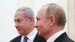 توافق روسیه و اسرائیل در مورد خروج نیروهای خارجی از سوریه