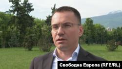 Ангел Джамбазки за втори път ще бъде кандидат за кмет на София