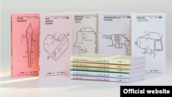 Brazilian Book - Subway Tickets