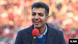 عادل فردوسیپور پیشتر در پیامی گفته بود که پیشنهاد قائممقامی شبکه سه ورزش را رد کرده است.