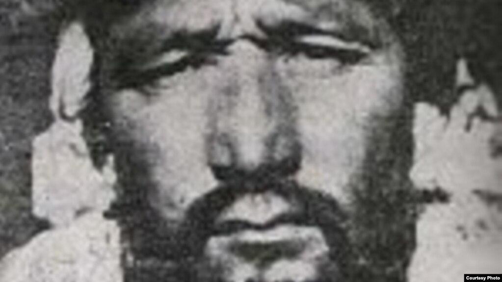 Оспан батыр (1889-1951)