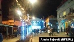 Centar Novog Pazara