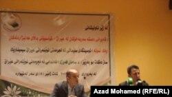 ندوة حول الازمات التي تمر بها الهيئات المستقلة في العراق