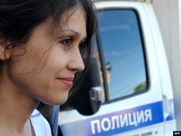 """Людмила Савчук, внедрившаяся на """"фабрику троллей"""", чтобы рассказать о ней людям"""