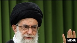 Ayatollah Ali Khamenei has blocked reform efforts and protected a corrupt state sector.