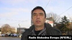 Младен Протиќ, раководител на проектот