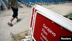 Sarajevo Film Festival, koji je 2020. bio održan u online formatu, ove godine će se održati uz prisustvo publike, poštujući epidemiološke mjere. (Sarajevo, avgust 2020.)