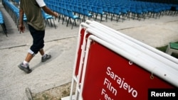 Odluka o održavanju online festivala donesena je zbog loše epidemiološke situacije