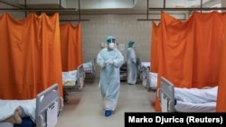 Bolnica u Beogradu