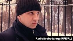 Микола Лисько, начальник 2-го відділу Головного слідчого управління Національної поліції