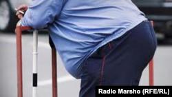 Оьрсийчоьнан полицин гIайгIа бу дилхалахь белхахой алсамбовлар