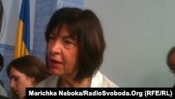 Ребекка Гармс