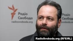 Виталий Нахманович