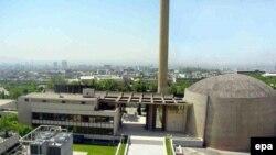آرشیف، تاسیسات هستهای ایران در نطنز