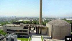 آرشیف، تاسیات هستهای ایران