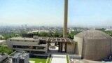 Eýranyň barlag reaktory, Tähran