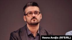 Nemanja Stjepanović, foto: Vesna Anđić