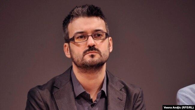 Ako govorimo samo o Srebrenici, među ubicama 8.000 ljudi nije moglo biti tek deset, dvadeset ili pedeset počinilaca: Nemanja Stjepanović