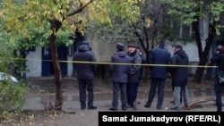 Алтынбек Итибаев өлтүрүлгөн үй. 23-октябрь