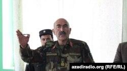 جنرال محي الدین غوري
