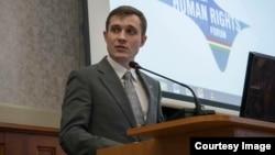 Алексей Цыкарёв, член Экспертного механизма ООН по правам коренных народов