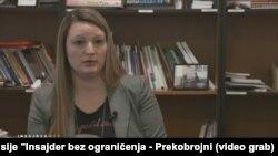 Krivično delo krijumčarenja ljudi treba povezati sa organizovanim kriminalom: Jelena Hrnjak