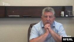 Голова Баришівського райсуду Лисюк відмовився коментувати рішення колеги
