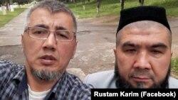 Рустам Карим ва Тулқин Остонов