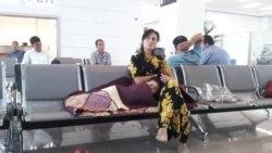 Türkiýe: Türkmen migrantlary näme etmeli?