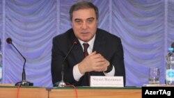 N.Bayramov