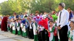 Türkmenistan 10 ýyllyk okuwa dolanmaga taýýarlanýar