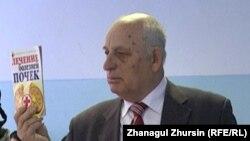 Адвокаты Юрий Фильчуков. Ақтөбе, 24 желтоқсан 2012 жыл.