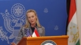 Alice Wells is the principal deputy assistant secretary for South and Central Asian Affairs at the U.S. State Department.