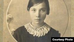 Сястра Ганна. 1919 год