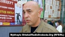 Анатолій Жилкін