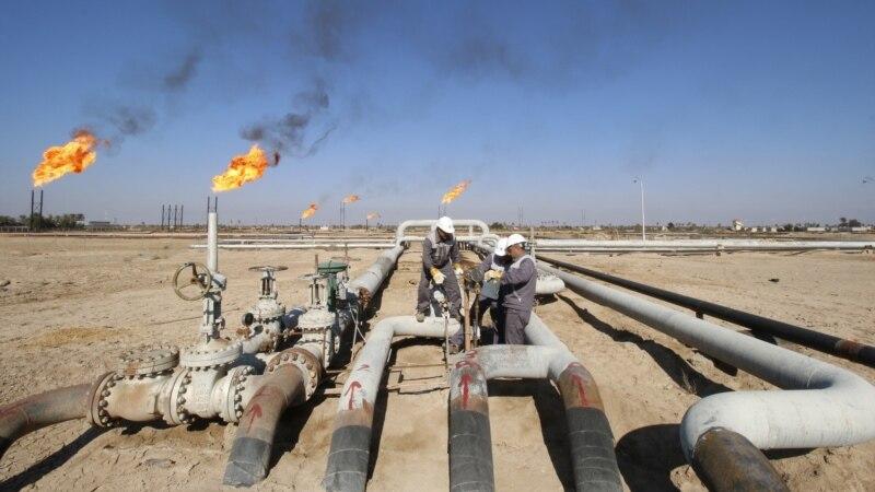 توافق روسنفت و کردستان عراق برای ساخت یک خط لوله
