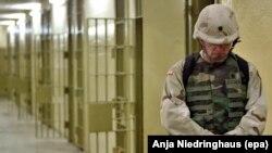 Abu Ghraib, foto nga arkivi
