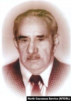 Абдурахман Авторханов