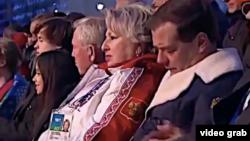 Любовь ко сну Дмитрия Медведева стала поводом для многочисленных шуток