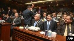 نواب عن القائمة العراقية في مجلس النواب