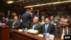 """نواب عن إئتلاف """"العراقية"""" في مجلس النواب"""