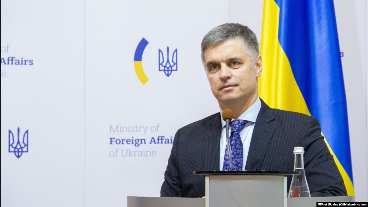Пристайко: Германия отклонила просьбу Украины о военной помощи