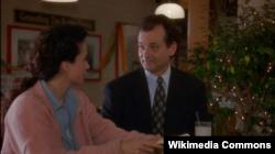 """Bill Murray onu ən çox tanıtmış """"Dağsiçanı günü"""" filmində"""