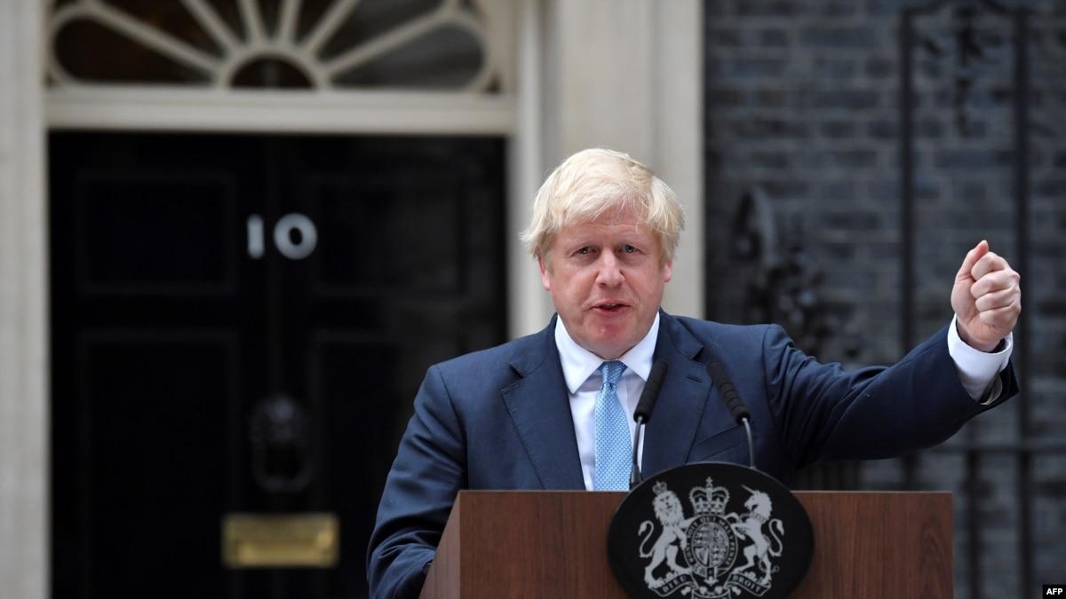 Украина и Великобритания начали переговоры относительно нового соглашения о сотрудничестве