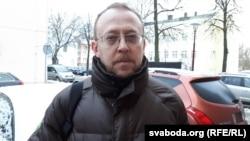 Уладзімер Хільмановіч